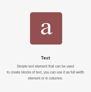 elm text - Business Finder: Directory Listing WordPress Theme