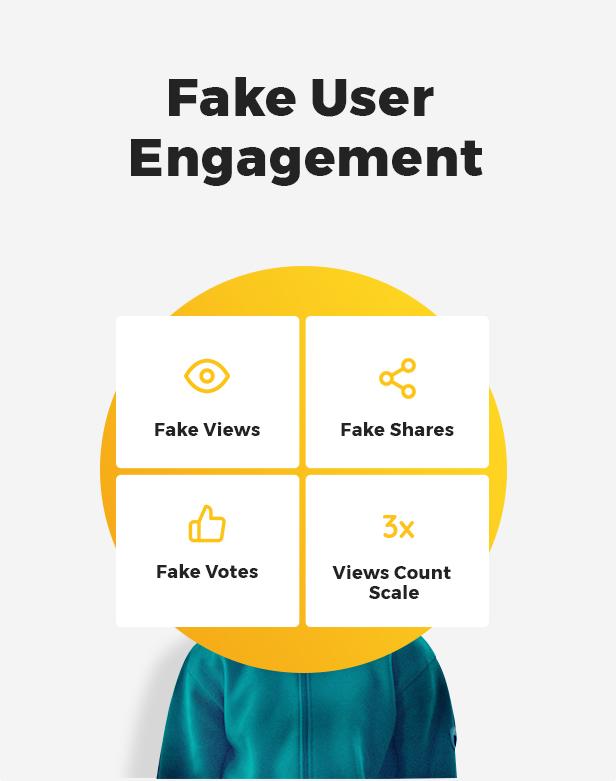fake counters - BoomBox — Viral Magazine WordPress Theme