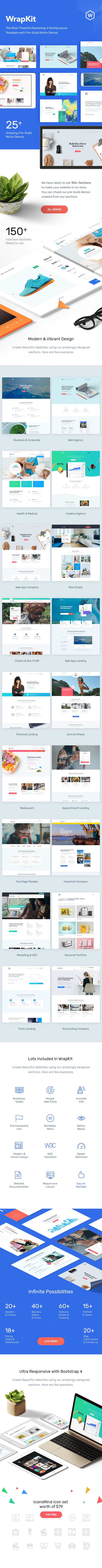 feature tf wrapkit1 - WrapKit - Bootstrap 4 Multipurpose Template