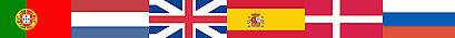 flags - Retro - Vintage WordPress Theme
