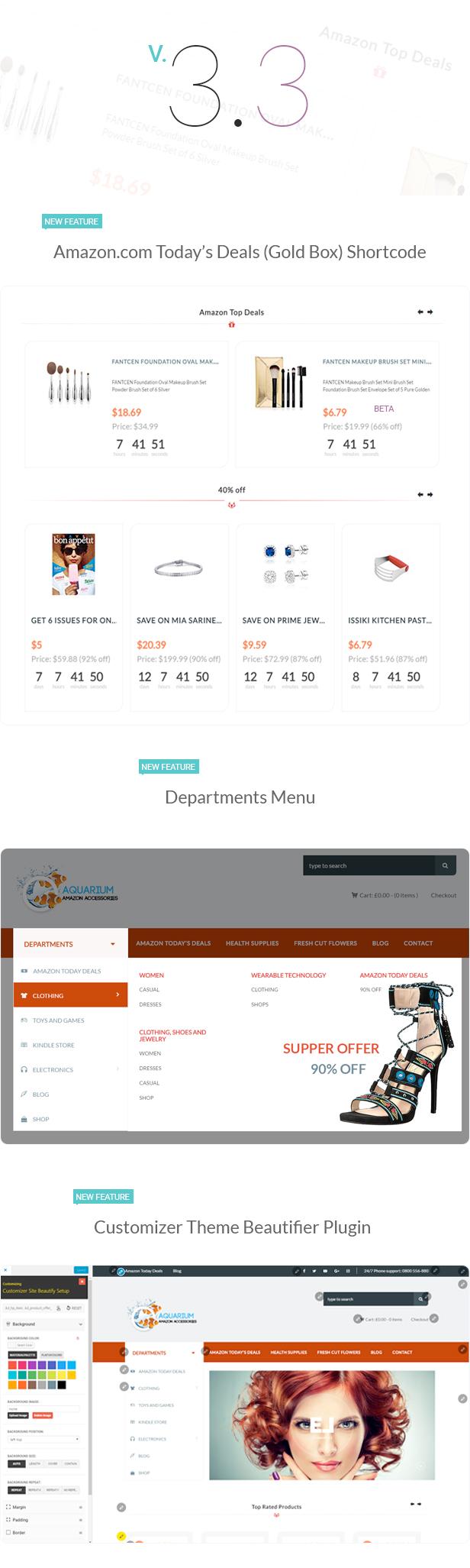 kingdom3.3 upd - Kingdom - WooCommerce Amazon Affiliates Theme