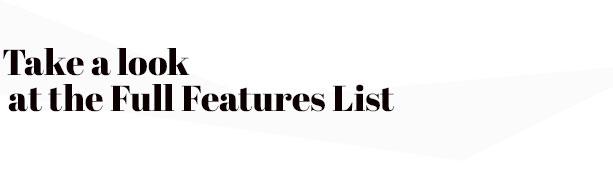 kingdom features list - Kingdom - WooCommerce Amazon Affiliates Theme