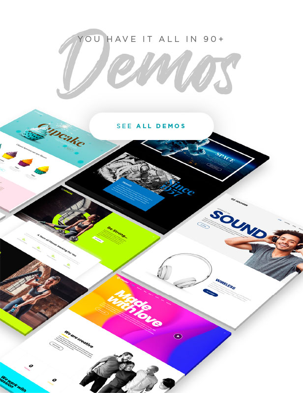 landing composer themeforest 5 new - Composer - Responsive Multi-Purpose High-Performance WordPress Theme