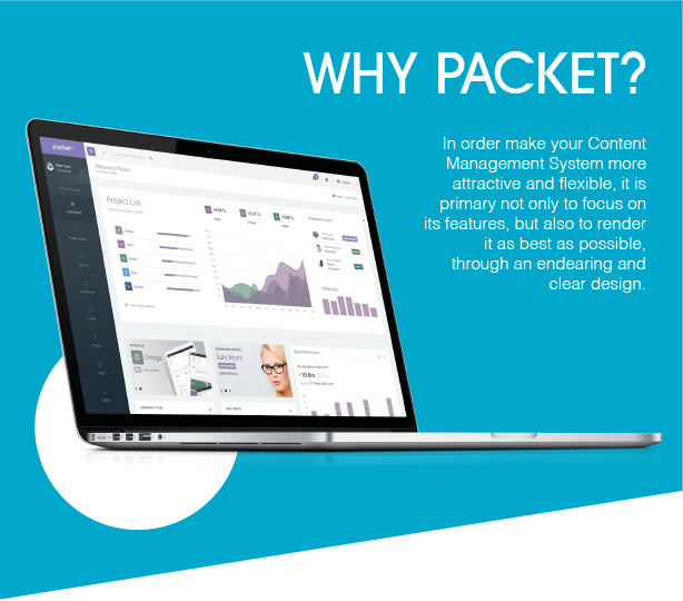 packet section2 - Packet - AngularJS And HTML Web App