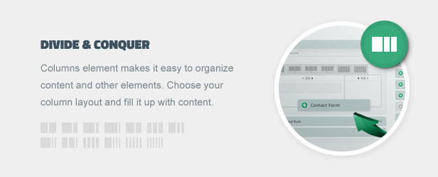 pb columns - Business Finder: Directory Listing WordPress Theme