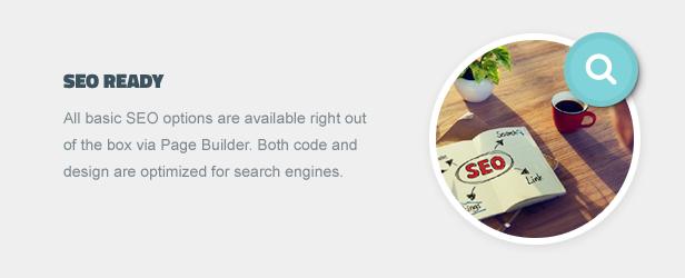 pb seo - Business Finder: Directory Listing WordPress Theme