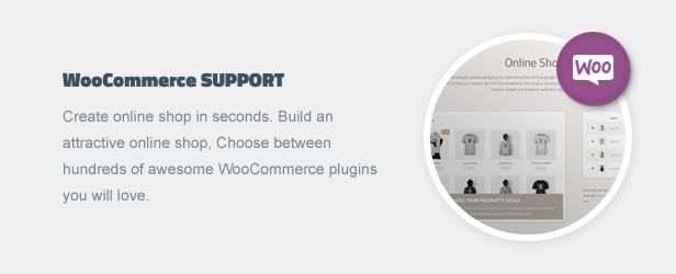 pb woocommerce - Business Finder: Directory Listing WordPress Theme