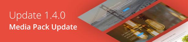pivot 1 4 0 - Pivot | Multi-Purpose HTML with Page Builder