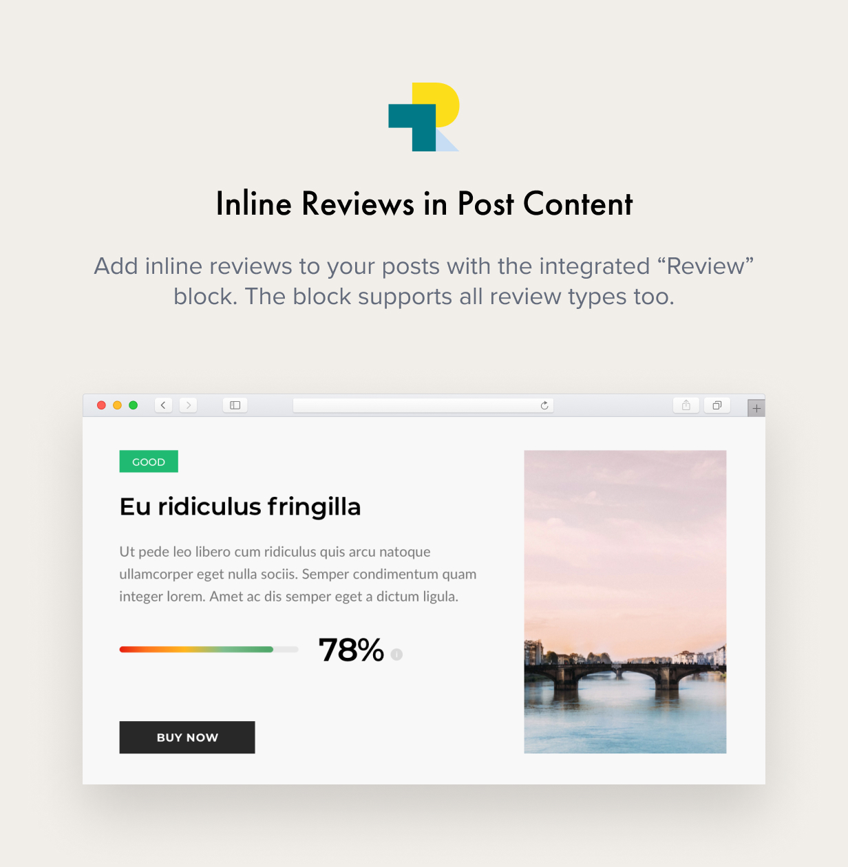 post review - Authentic - Lifestyle Blog & Magazine WordPress Theme