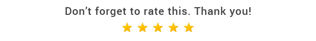 rate us - AdForest - Classified Ads WordPress Theme