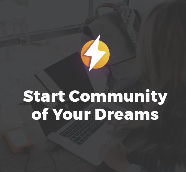 start community - BoomBox — Viral Magazine WordPress Theme