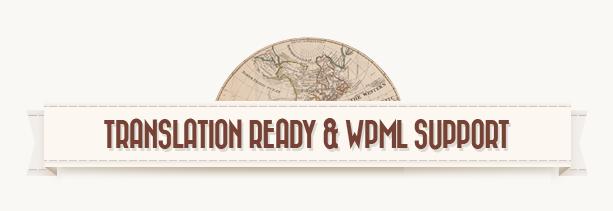 translation n - Retro - Vintage WordPress Theme