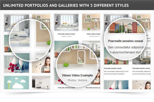 ultrawebstudio features sc3 - Ultra Web Studio, Blog & Portfolio Wordpress Theme