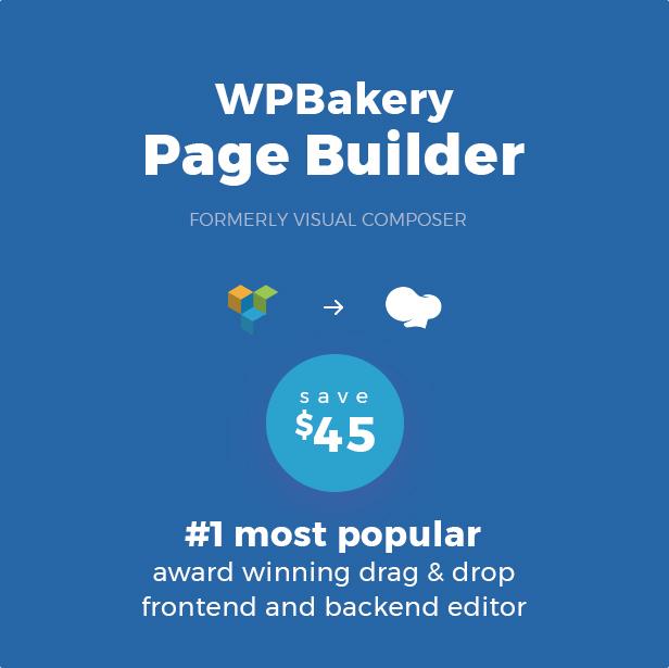 visual composer - BoomBox — Viral Magazine WordPress Theme