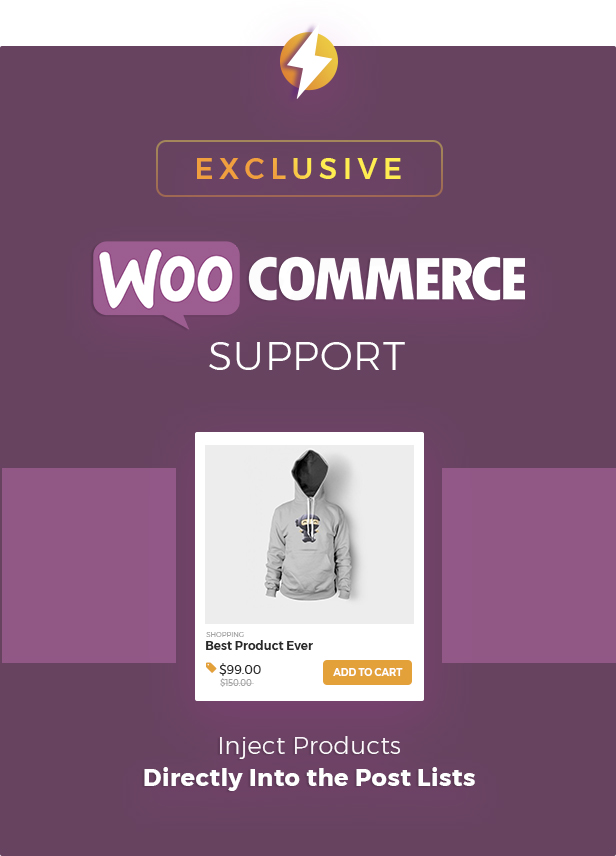 woo - BoomBox — Viral Magazine WordPress Theme