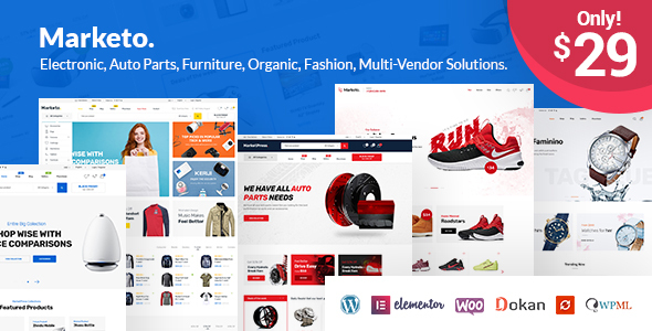 00 preview.  large preview - Marketo - eCommerce & Multivendor Marketplace Woocommerce WordPress Theme