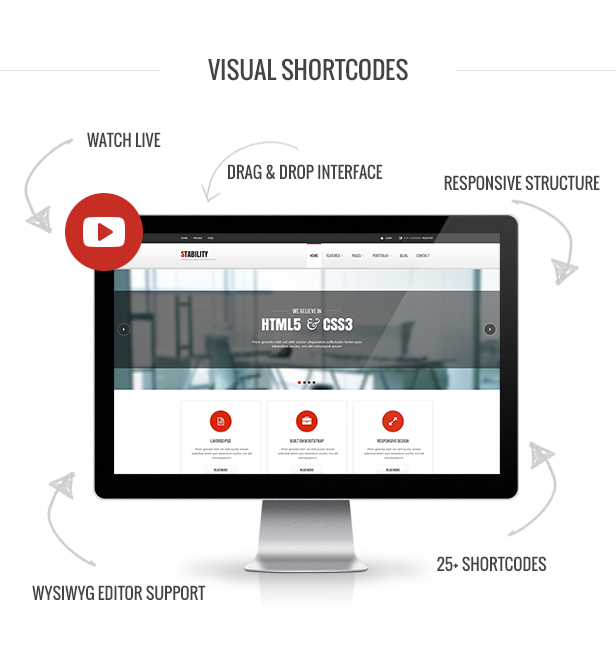 00 visual shortcodes - Stability - Responsive Drupal 7 Ubercart Theme