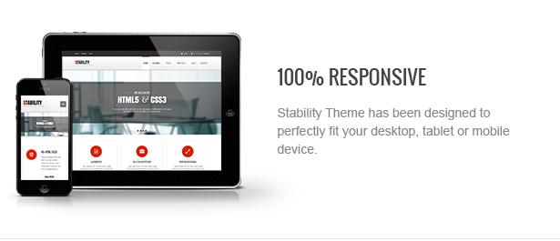 01 responsive - Stability - Responsive Drupal 7 Ubercart Theme