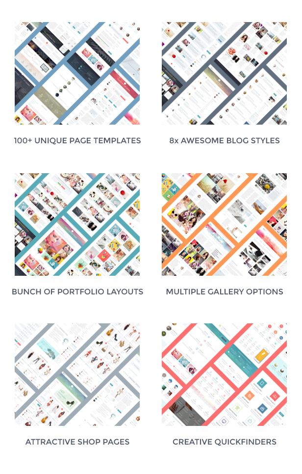 03 - Scalia - Multi-Concept Business, Shop, One-Page, Blog Theme