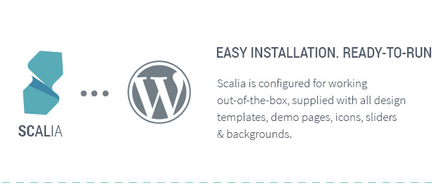 08 - Scalia - Multi-Concept Business, Shop, One-Page, Blog Theme