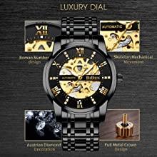 11c3209c dda9 4603 a826 9a19d00b919a.  CR0,0,1200,1200 PT0 SX220 V1    - Mens Watches Mechanical Automatic Self-Winding Stainless Steel Skeleton Luxury Waterproof Diamond Dial Wrist Watches for Men