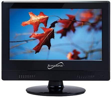 """1609843165 416EtfHKgML. AC  - Supersonic SC-1311 13.3"""" Widescreen LED HDTV"""