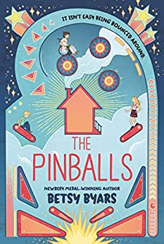 1609886554 517v5h8O6SL. SY346  - The Pinballs (Apple Paperbacks)