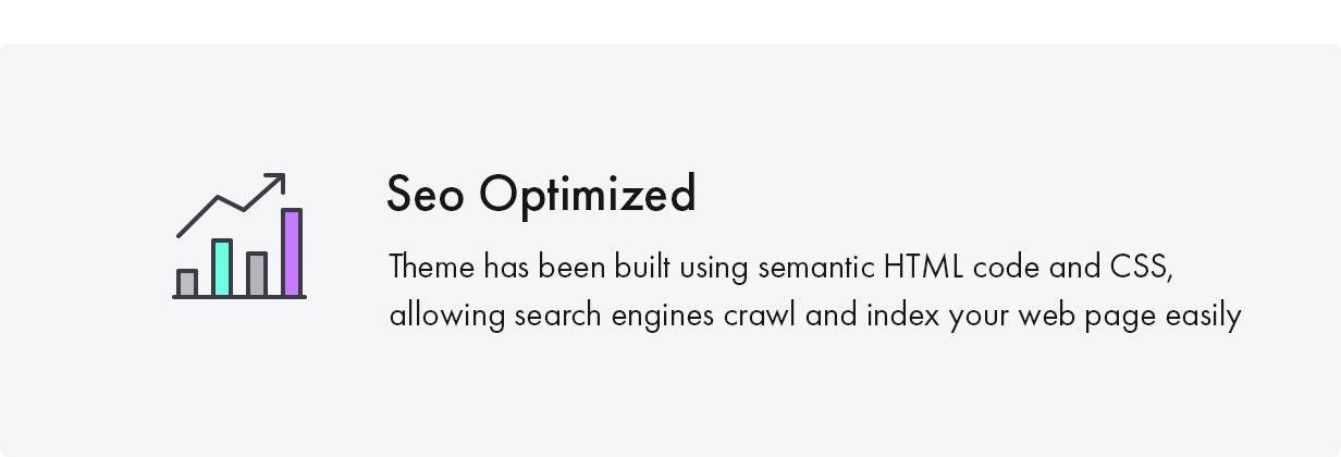 21 Seo - Konte - Minimal & Modern WooCommerce WordPress Theme