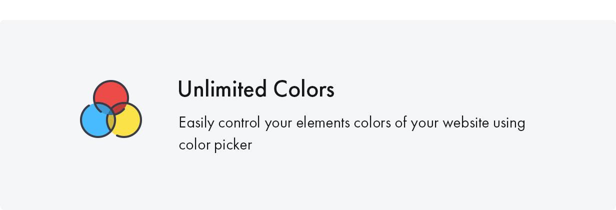 22 Colors - Konte - Minimal & Modern WooCommerce WordPress Theme