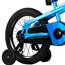 22b0026d 0d4a 48ee 8c03 590e5b508907.  CR10,44,1091,1091 PT0 SX220 V1    - JOYSTAR Whizz Kids Bike with Training Wheels for Ages 2-9 Years Old Boys and Girls, 12 14 16 18 Toddler Bike with Handbrake for Children