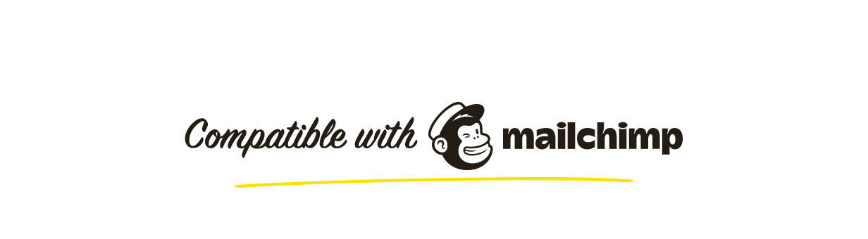24 Mailchimp - Konte - Minimal & Modern WooCommerce WordPress Theme