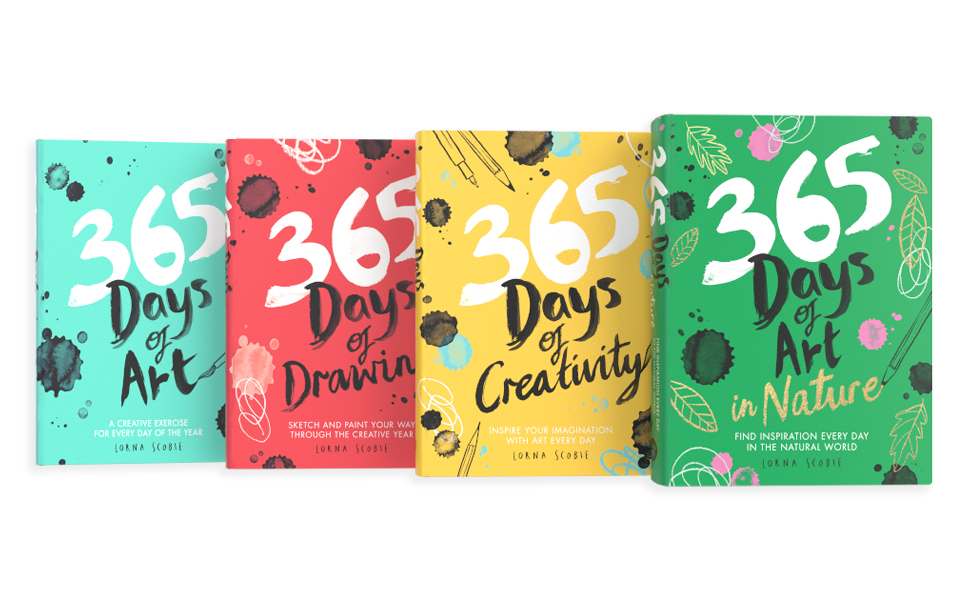 2abf1c33 1ffa 47ce 8450 72f29d9af691.  CR0,0,970,600 PT0 SX970 V1    - 365 Days of Art: A Creative Exercise for Every Day of the Year