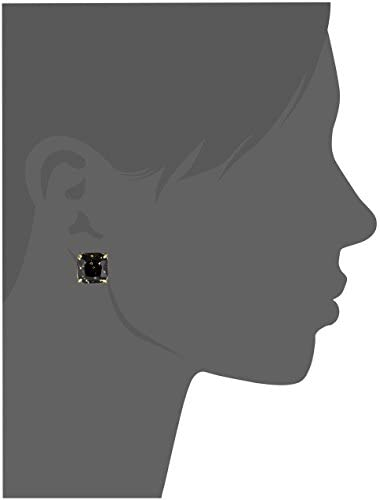 31zk9OQH0AL. AC  - kate spade new york Small Square Stud Earrings