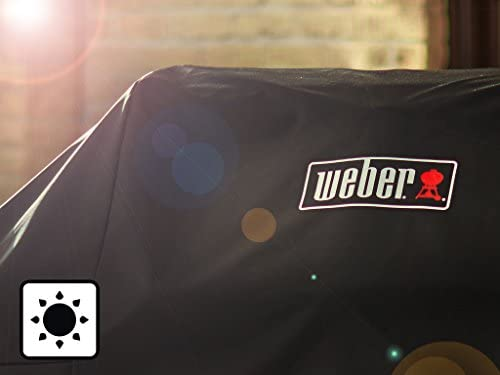 41D6QhTNxEL. AC  - Weber Spirit II 300 Series Grill Cover