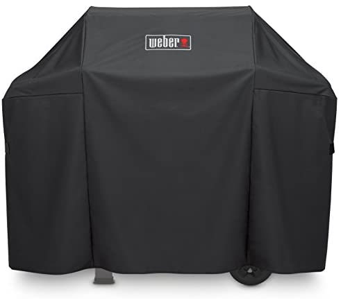 41vYdCNKS3L. AC  - Weber Spirit II 300 Series Grill Cover