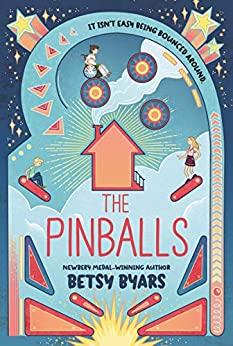 517v5h8O6SL. SY346  - The Pinballs (Apple Paperbacks)