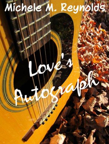 51XIQNprECL - Love's Autograph