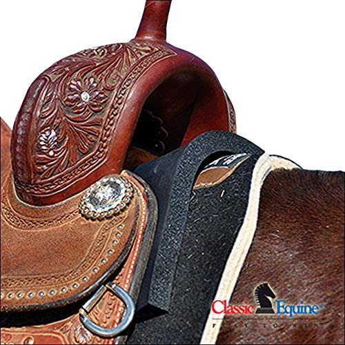 51qXBNouJxL. AC  - Classic Rope Company Saddle Shims