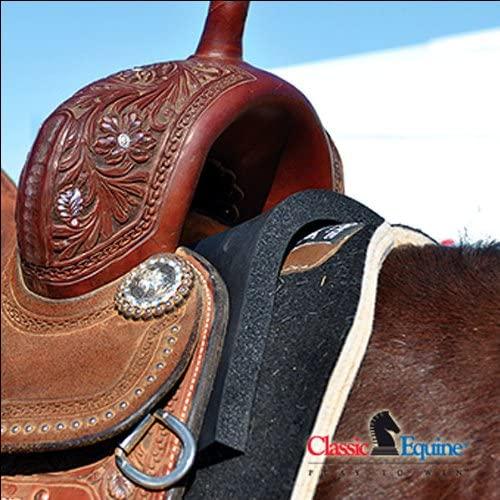 612XmGj9jOL. AC  - Classic Rope Company Saddle Shims