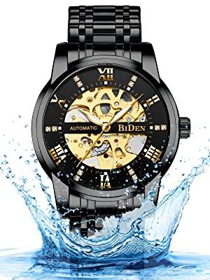756d4b1b bb68 4ee7 b60d f963d27cae2d.  CR200,0,1200,1600 PT0 SX300 V1    - Mens Watches Mechanical Automatic Self-Winding Stainless Steel Skeleton Luxury Waterproof Diamond Dial Wrist Watches for Men