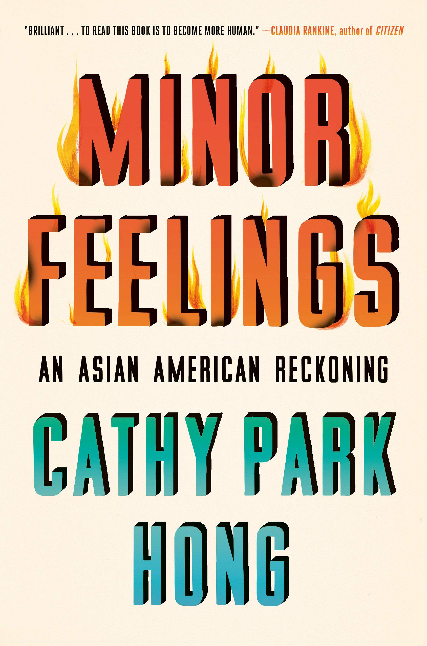 81FSwTAhu6L - Minor Feelings: An Asian American Reckoning