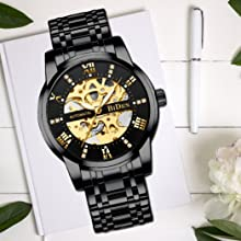 9c0070ca 5c98 4cce b637 b0dc9a4616a5.  CR275,0,1050,1050 PT0 SX220 V1    - Mens Watches Mechanical Automatic Self-Winding Stainless Steel Skeleton Luxury Waterproof Diamond Dial Wrist Watches for Men