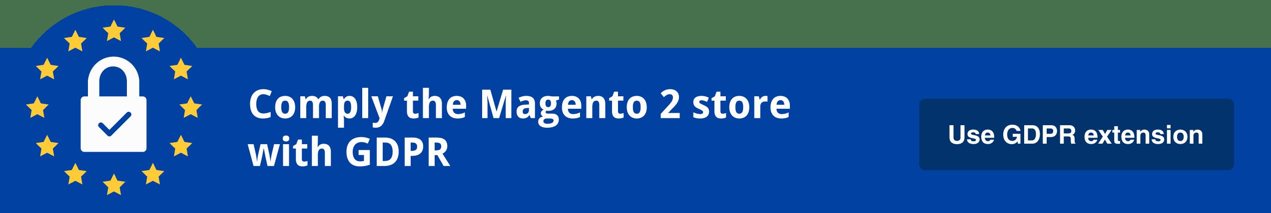 M2 GDPR - Fastest - Multipurpose Responsive Magento 2 and 1 Fashion Theme