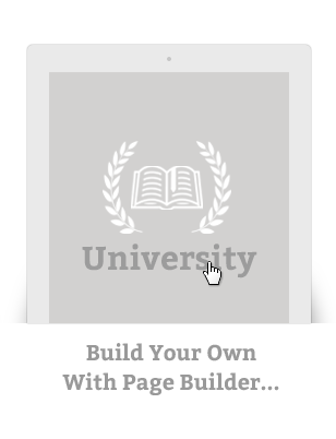 U 024 - University - Education, Event and Course Theme