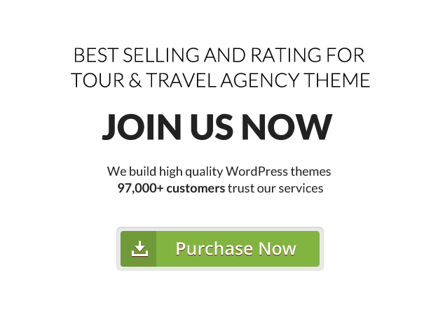 altair call to action - Altair | Travel Agency WordPress