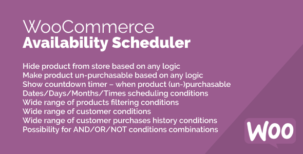 availability scheduler inline - KUPON - Coupons / Daily Deals / Group Buying - Marketplace WordPress Theme