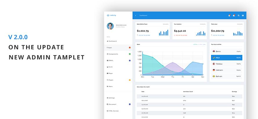 baner1 - Infinity - Responsive Web App Kit