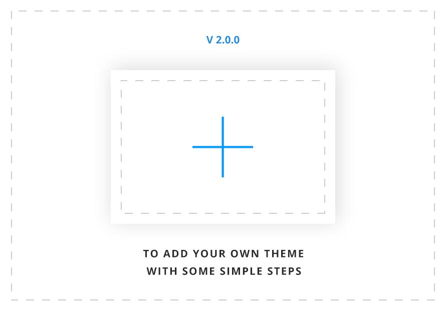 baner2 - Infinity - Responsive Web App Kit