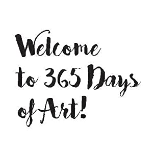 dc40737b f1ef 40ea b9e5 e8967314c409.  CR0,0,439,439 PT0 SX300 V1    - 365 Days of Art: A Creative Exercise for Every Day of the Year