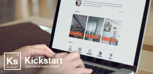 kickstart big img - Kickstart - Retina Responsive Multi-Purpose Theme